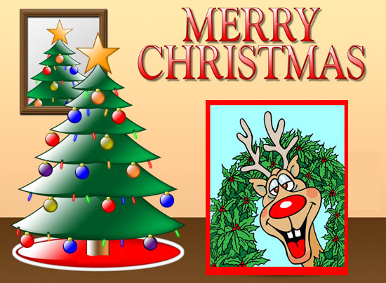 Yallaveven ønsker alle ei fantastisk flott julefeiring!